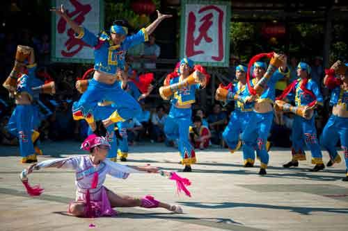 Hainan, Li minority