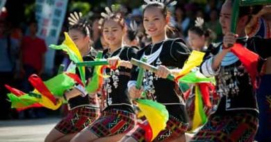 Hainan's Li Minority
