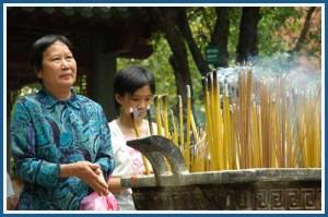 Hainan Religion