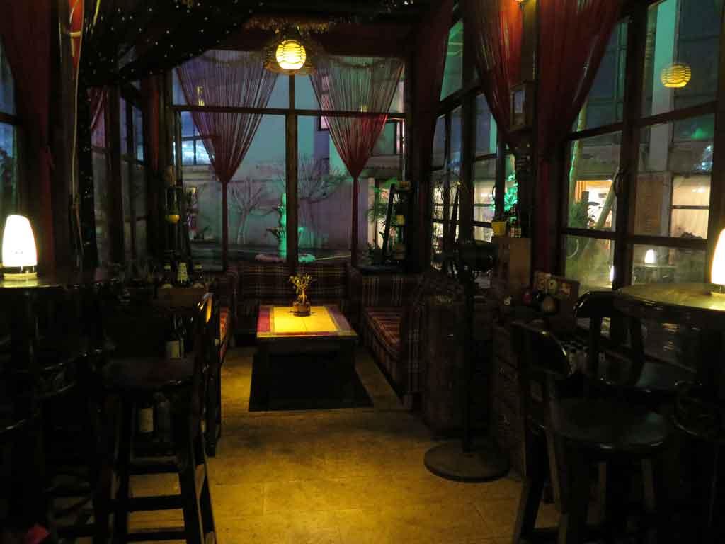 once upon a time 1913 bar Haikou