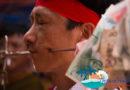 Hainan JunPo needle festival