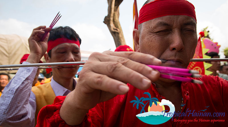 Junpo-festival-Hainan-Island-China-2