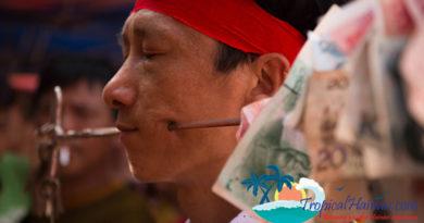 Junpo-festival-Hainan-Island-China