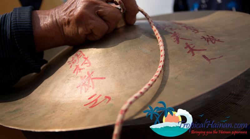 Junpo-festival-Hainan-Island-China-4