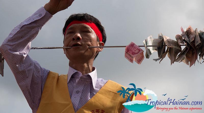 Junpo-festival-Hainan-Island-China-6