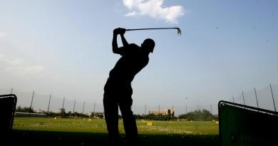 Hainan Golf