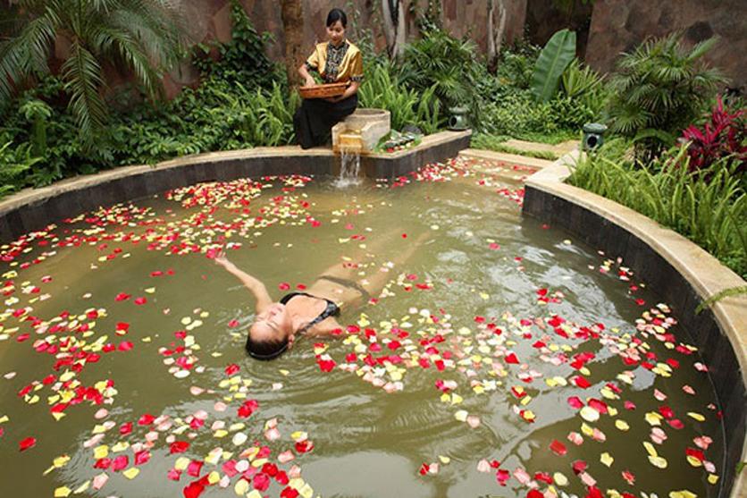 Nantian Hot Springs Sanya