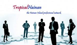 The Hainan Island Professional Network