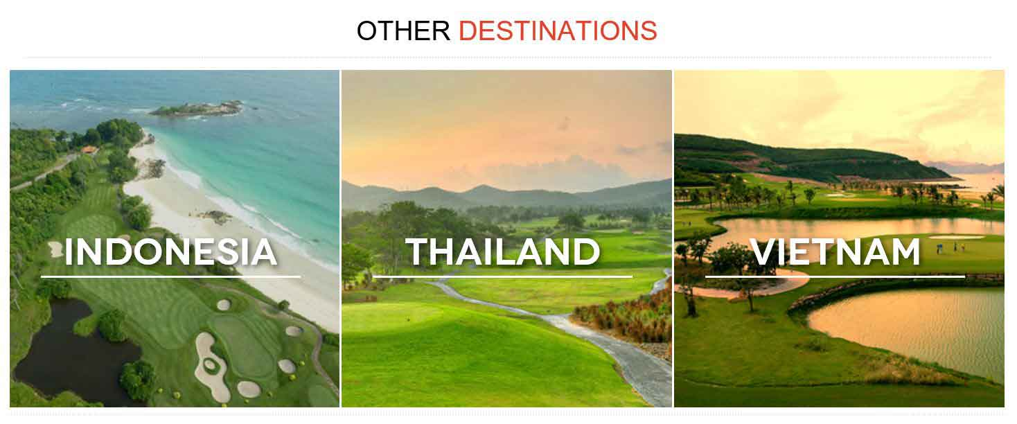 Other destinations by CGE
