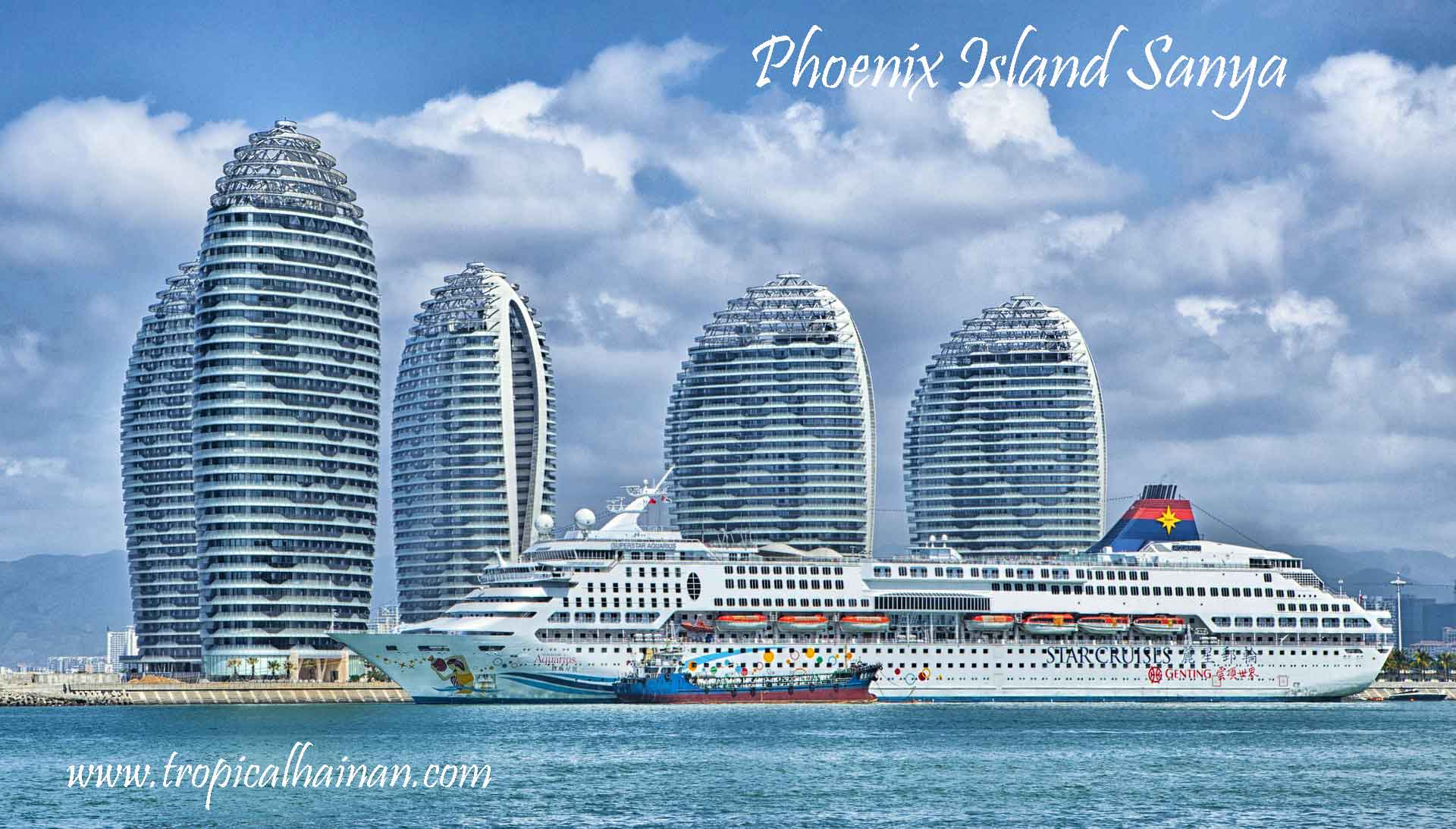 Tropical Hainan