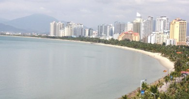 Things to do in Sanya, Sanya Bay Tourism Zone
