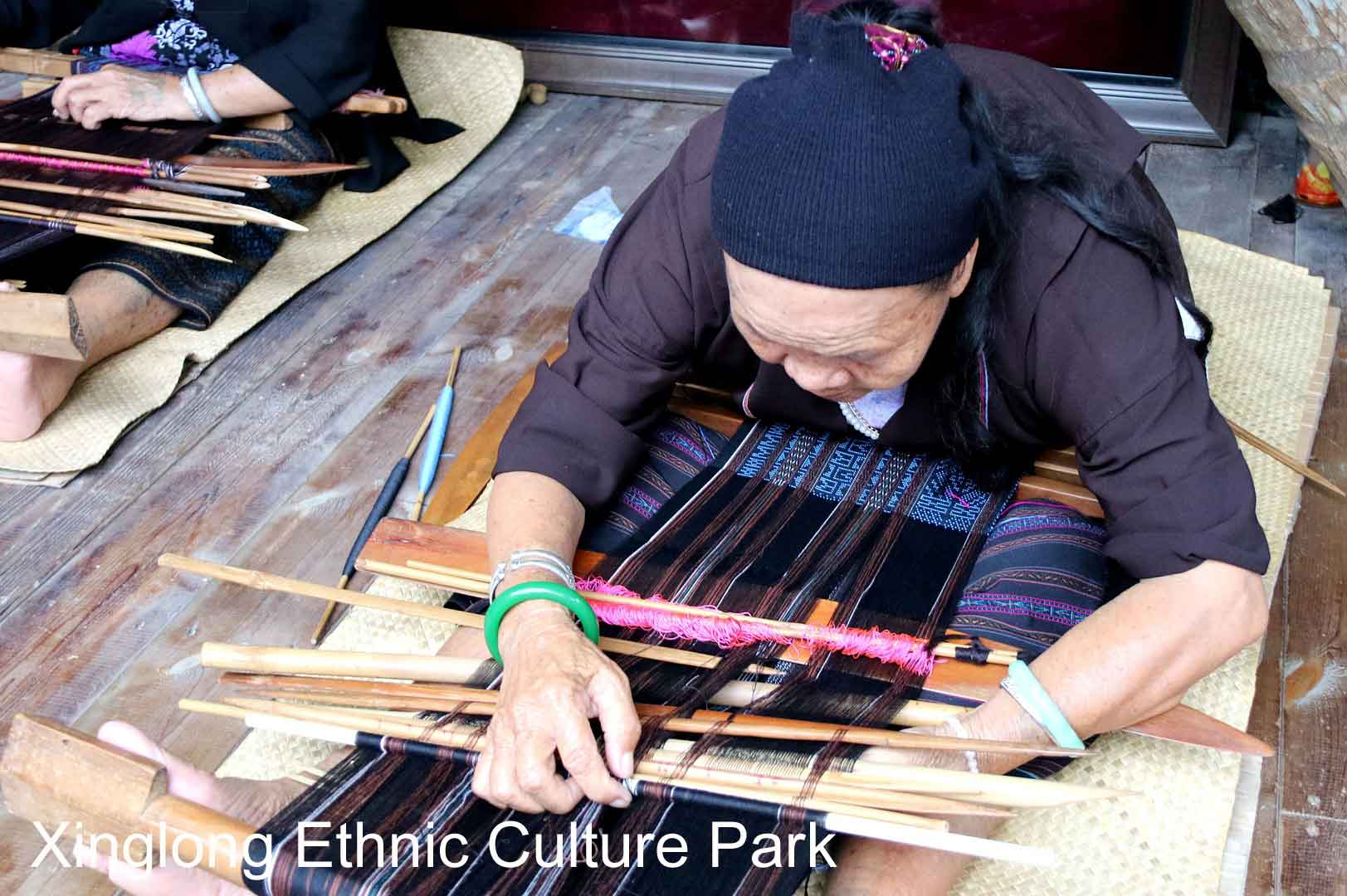 Xinglong Ethnic Culture Park