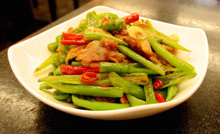Top restaurants in Sanya Chongqing Beans & Meat