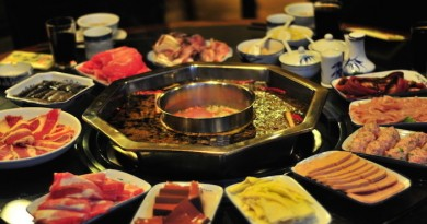Top restaurants in Sanya Chongqing Hot Pot