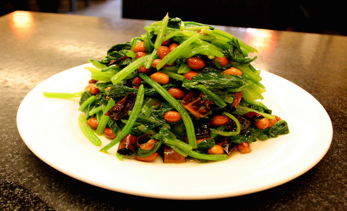 Top restaurants in Sanya Chongqing Veggies
