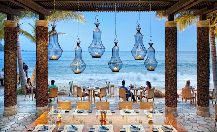 Top restaurants in Sanya Fresh Restaurant
