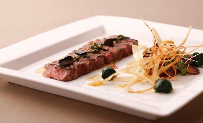 Top restaurants in Sanya Fresh Steak
