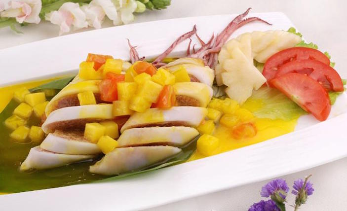 Top restaurants in Sanya Mangrove Tree Mango Squid