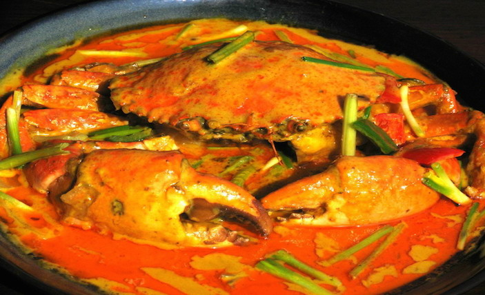 Top restaurants in Sanya Mangrove Tree Thai Crab