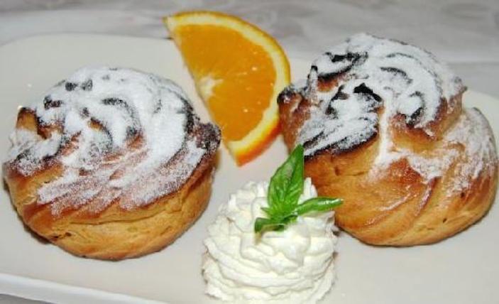 Top restaurants in Sanya Marco Polo Dessert