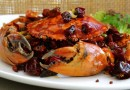 Top restaurants in Sanya Sichuan Crab
