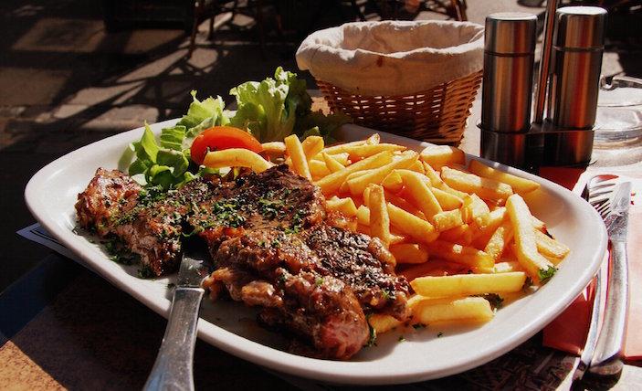 Top restaurants in Sanya Steak