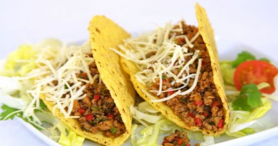 top restaurants in Sanya Taco