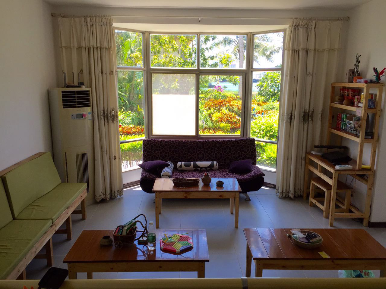 Hostels in Wenchang
