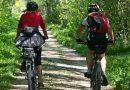 Cycling in Hainan hostel
