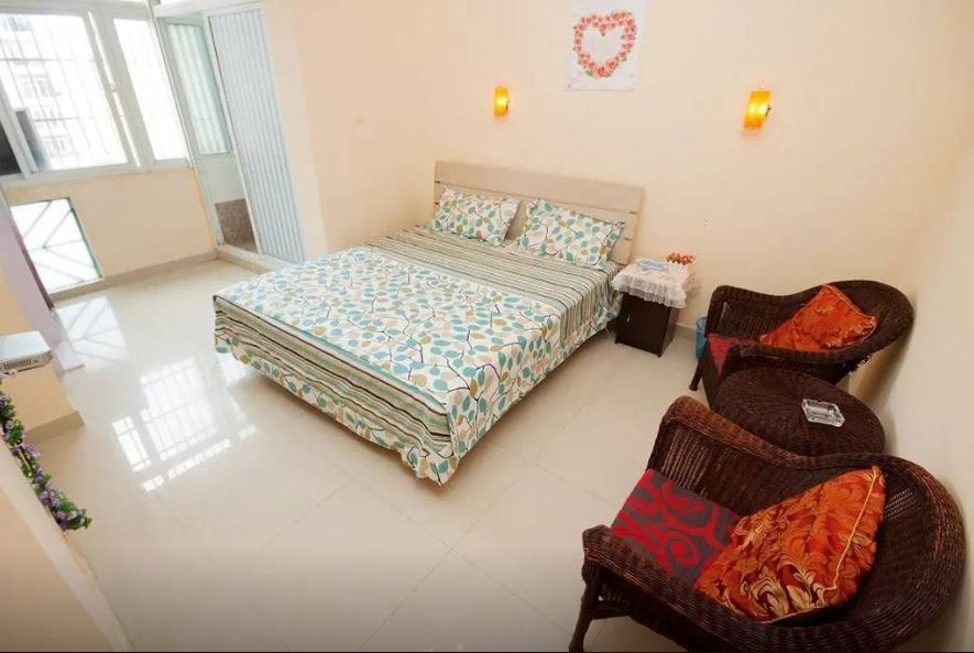 Airbnb apartments for rent in sanya hainan for Airbnb apartments
