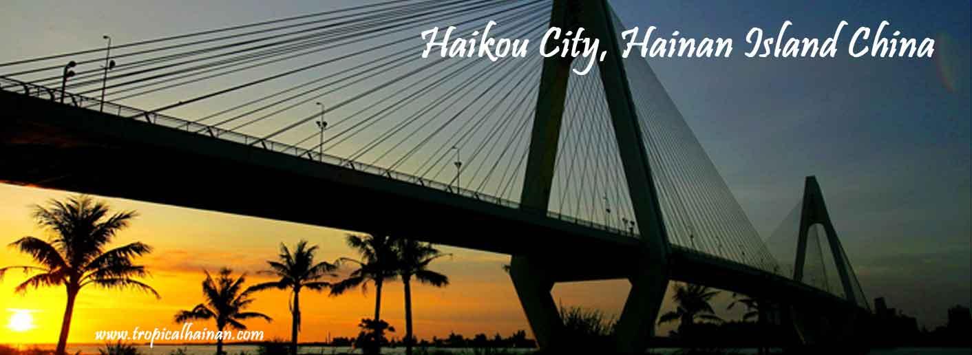 Tropical Hainan