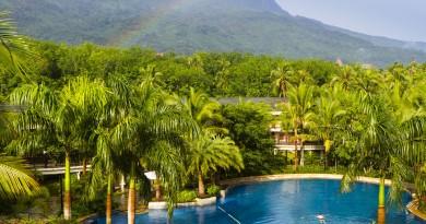 Hainan, China's Hawaii