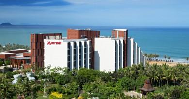 Marriott Sanya