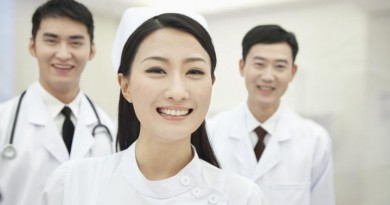 Medical healthcare Hainan