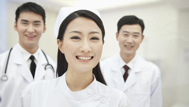 Medical healthcare Hainan