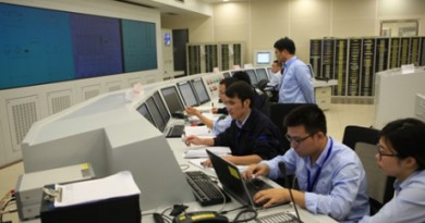 Changjiang 2 the nuclear power plant in Hainan starts supplying power to grid