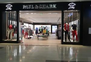 Paul & Shark launches HKIA and Haikou Meilan stores | DFNI