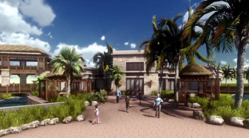 Sanya Theme Park