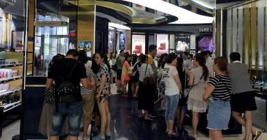 Hainan's Duty-free