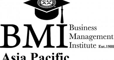 BMI Golf Management
