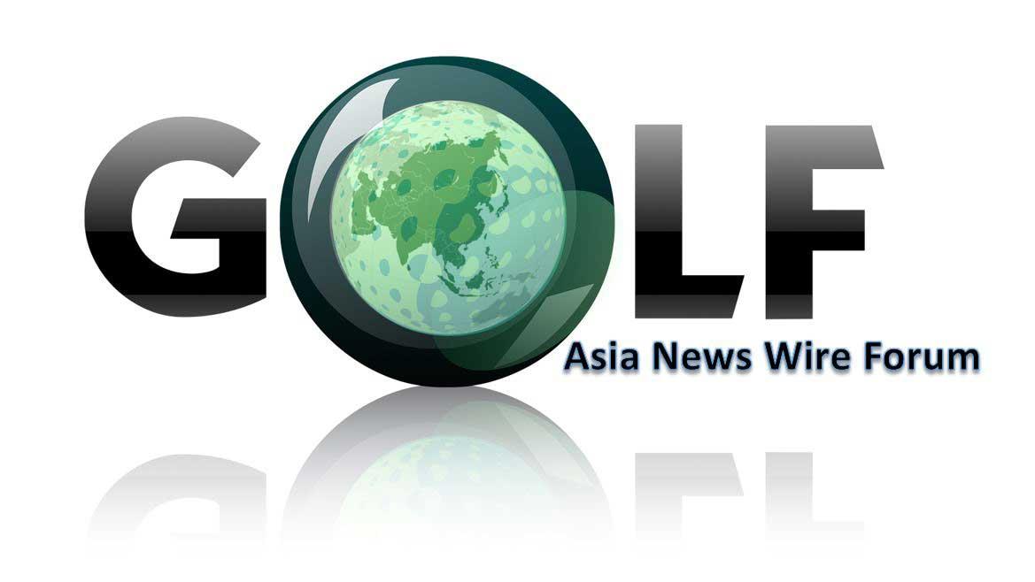 Golf Asia News Wire Forum