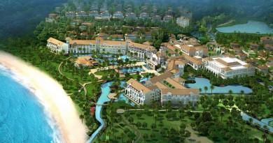 Ritz Carlton Golf Hainan