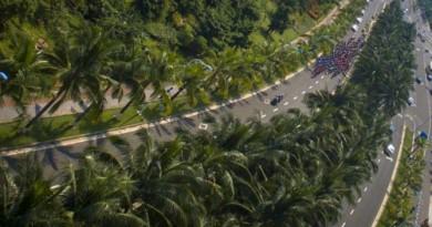 2016 tour of Hainan