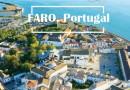 One Belt One Road: Faro, Portugal