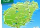 Development of Hainan's Region-based Tourism in Full Swing