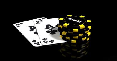 poker Hainan