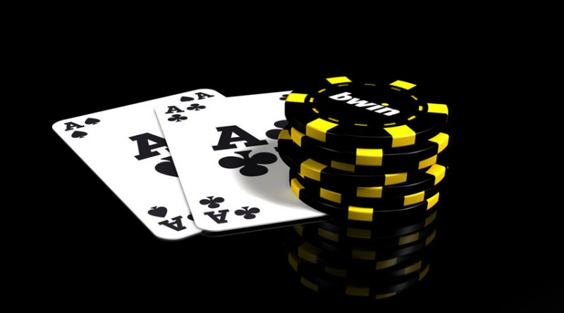 Montreal poker tournament august 2018