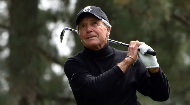 Haikou, Hainan: Golf legend Gary Player excited by growth of Asian golf