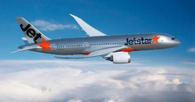 Jetstar new route to Sanya from Singapore