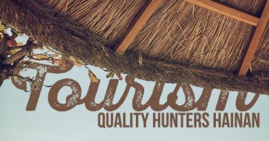 quality-hunters Hainan